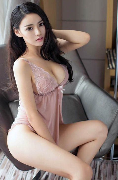 Korean lady
